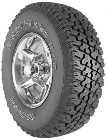 Discoverer ST 33X12.50R15 шип