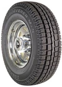 Discoverer M+S 275/65R18 шип